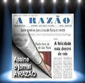 Jornal A Razão —  Jornal do Racionalismo Cristão