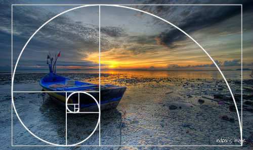 Water Marquee: How to Shoot A Golden Photo: Math in ...