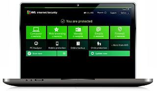 تحميل برنامج افج انتى فيرس 2014 AVG Antivirus تحميل Download AVG Antivirus 2014 Build 4259