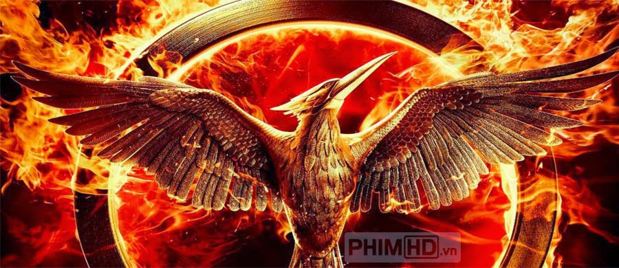 Húng Nhại 1 - The Hunger Game: Mockingjay Part 1 - 2014