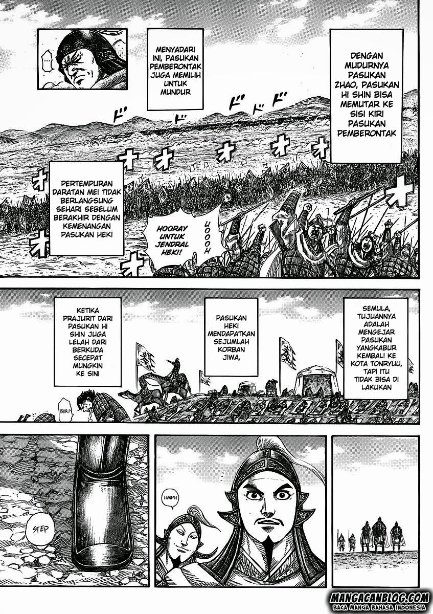 Dilarang COPAS - situs resmi www.mangacanblog.com - Komik kingdom 373 - perkembangan yang besar 374 Indonesia kingdom 373 - perkembangan yang besar Terbaru 16|Baca Manga Komik Indonesia|Mangacan