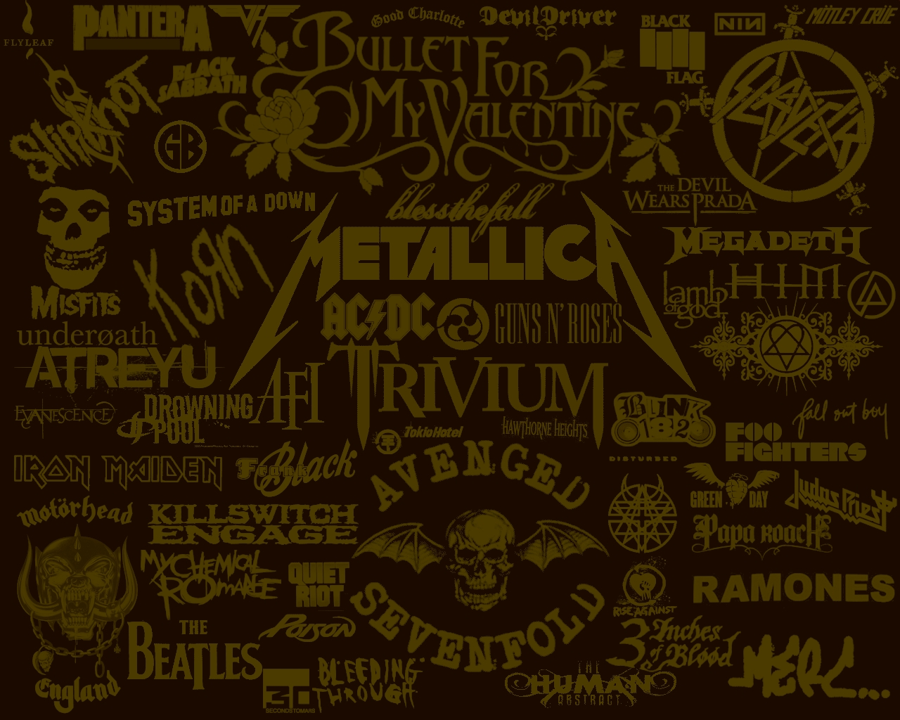 Wallpapers Rock And Roll