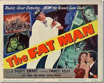 """The Fat Man"" (1951)"