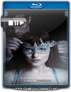 Cinquenta Tons Mais Escuros Torrent - WEB-DL 720p e 1080p Legendado