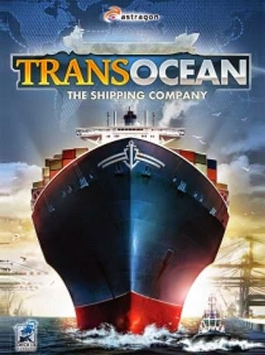TransOcean – The Shipping Company PC