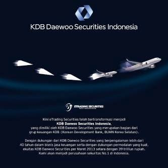 INFO LENGKAP DAEWOO SECURITIES INDONESIA