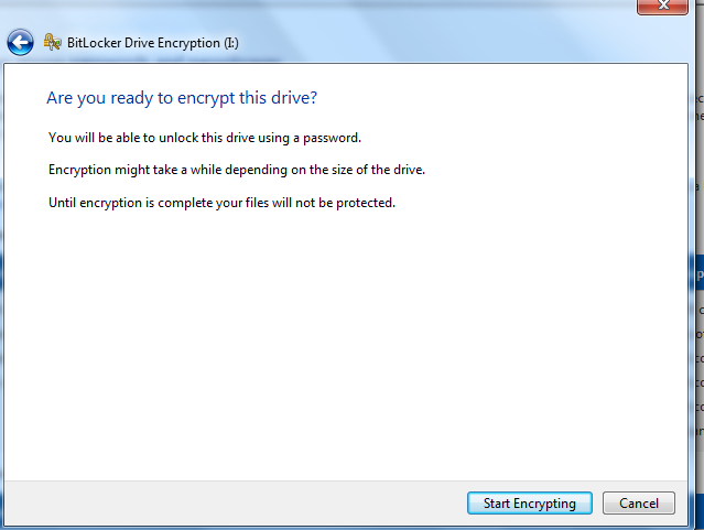 how to copy data from protected pen drive