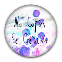 No Copies, se CREATIVO