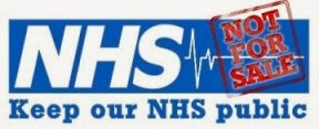 Keep Our NHS Public - STOP TTIP