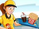 Avm Sinema Restaurantı Oyunu