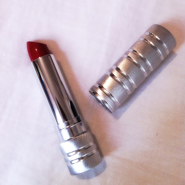 clinique, High Impact, Red-y to Wear