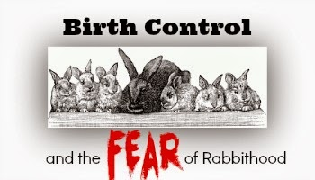 Birth Control and the Fear of Rabbithood
