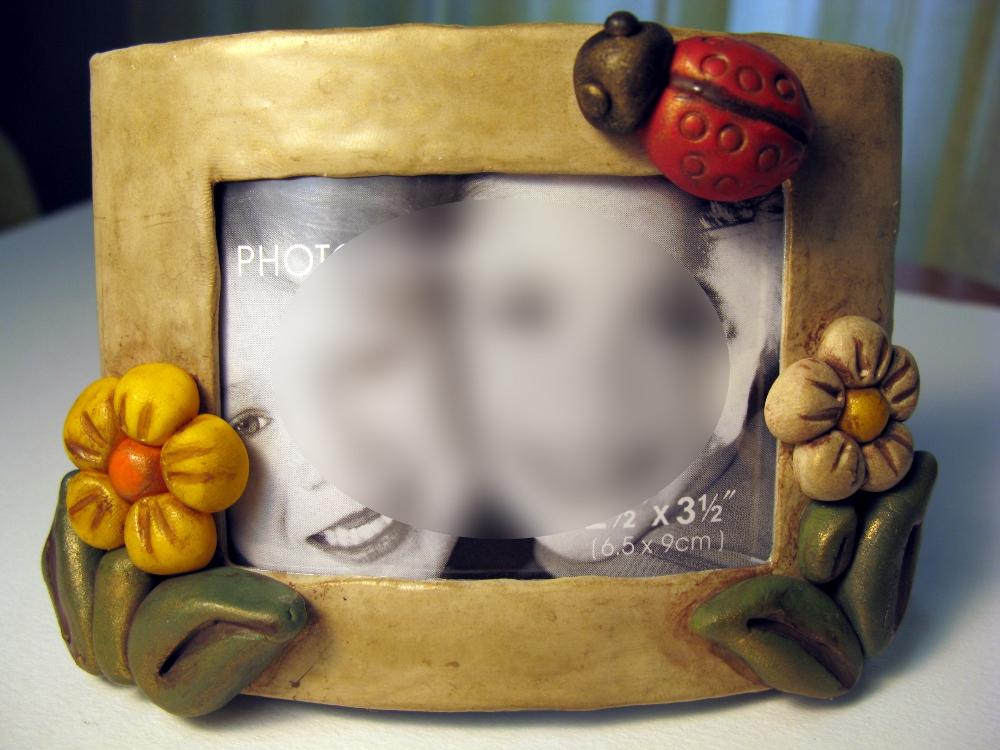 Benvenuti a casa di sofia imitazione thun - Porta foto thun ...