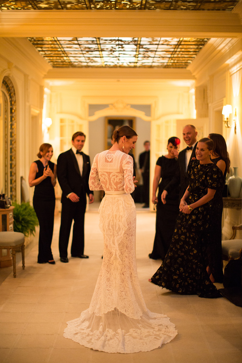 Daily Cup Of Couture Wedding Wednesday Vanessa Traina