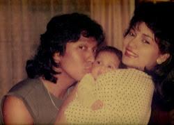 Cinta Sampai Mati, Ayah Ikang to Ibu Marissa plus Isabella Fawzi, Rumah Tebet Timur, Jaksel
