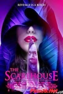 Ngôi Nhà Kinh Hãi - The Scarehouse