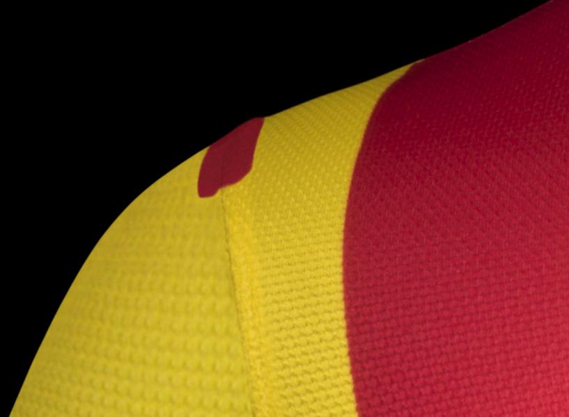 Jersey barcelona cf 13 14 away shirt jangkers sport