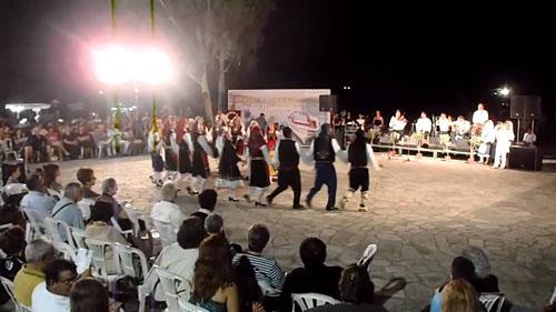 Θαλασσινά εδέσματα και ζωντανή μουσική  στην κεντρική εκδήλωση της «Ψαράδικης Βραδιάς»