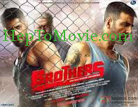 Brothers Full Movie Free Download in Hindi HD mp4 mkv 300mb