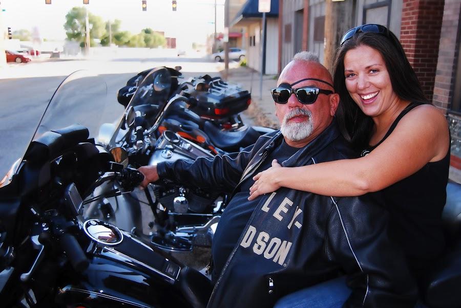 Single bikers dating sites