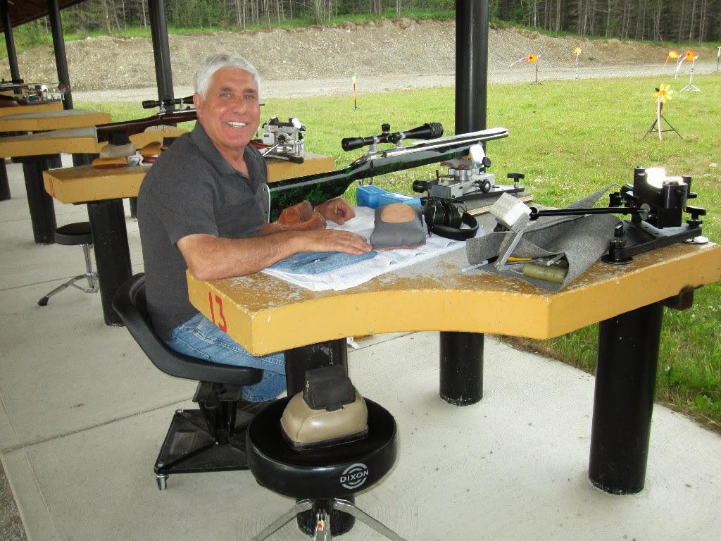 New Brunswick Benchrest Shooting Brsc 2014 Super Shoot In Alberta Results