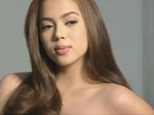 beautiful, julia montes, exotic, exotic pinay beauties, filipina, hot, pinay, pretty, sexy, swimsuit