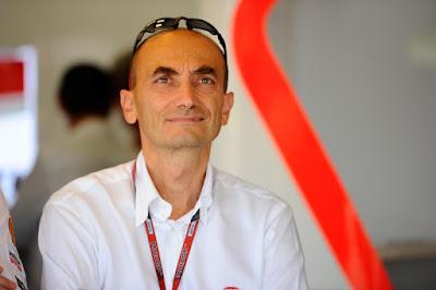 Ducati Targetkan 2 Kemenangan Musim Depan Bersama Stoner?