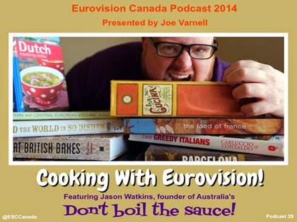 http://www.eurovisioncanada.com/podcasts/2014/5/2/eurovision-song-contest-2014-cooking-with-eurovision.html