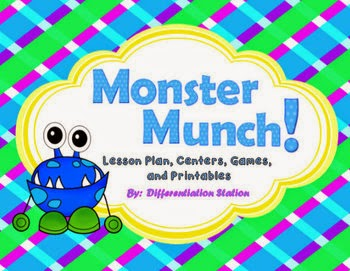 http://www.teacherspayteachers.com/Product/Monster-Munch-Addition-to-20-Number-Lines-Missing-Addends-Common-Core-877940
