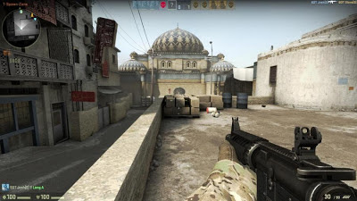 Counter Strike GO Download Mediafire Full PC Game