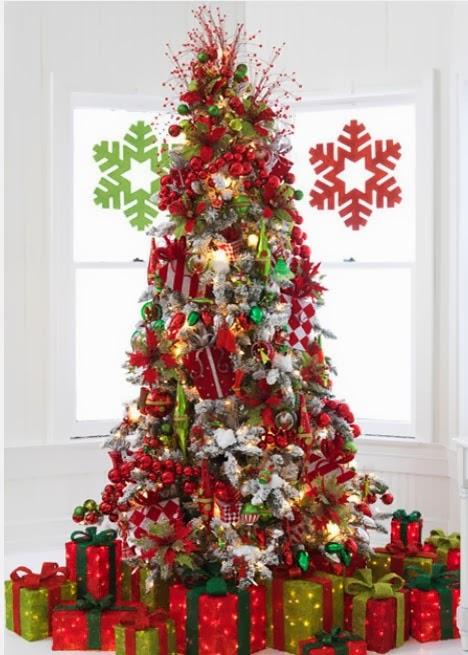 ideas - christmas tree ideas for 2013 - christmas tree ideas for kids ...