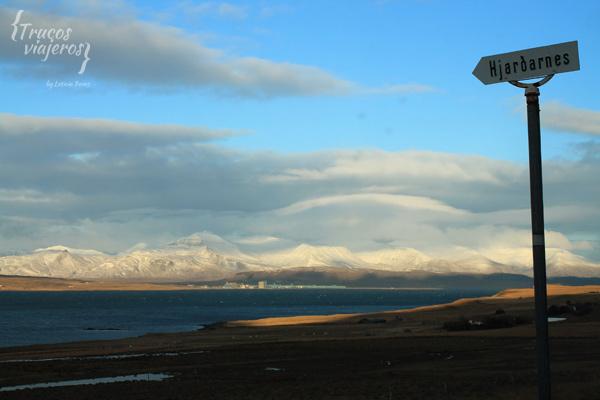 carreteras islandia Hvalfjordur hjardarnes