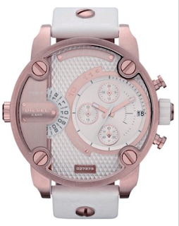 Diesel designer watch