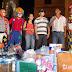 Grupos unidos realizan labor altruista para recolectar víveres para los damnificados de los huracanes ¨Ingrid y Manuel¨