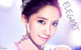 Foto Cantik Yoona SNSD
