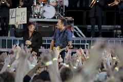 Springsteen&estreetband 2012