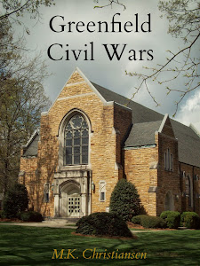Greenfield Civil Wars