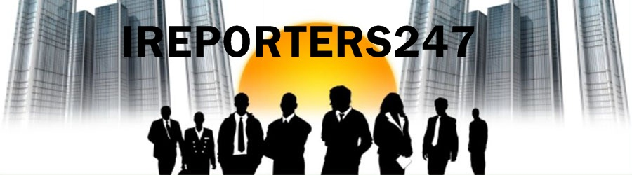 IREPORTERS247 NEWS - Breaking, World, Business, Sports, Entertainment and Video News
