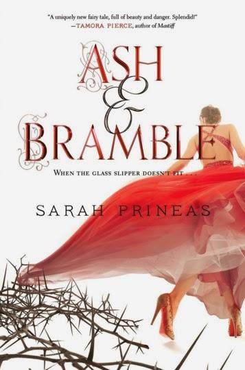 """""""Libros Paranormales"""" Inspirados en Cuentos de Hadas """"Ash & Bramble"""""""