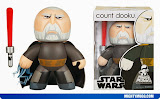 Count Dooku Star Wars Mighty Mugg
