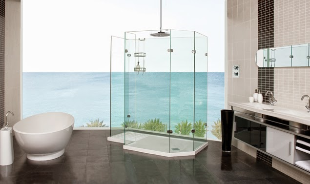 Bathroom ideas zona berita design your own bathroom for Design your own bathroom