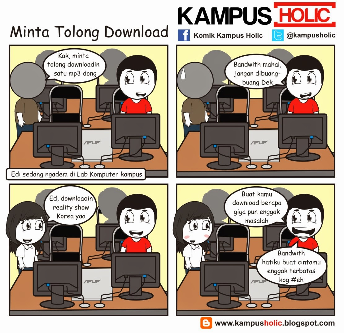 #530 Minta Tolong Download