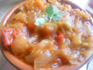tomato kootu
