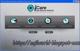 free,download iCare Data Recovery Professional
