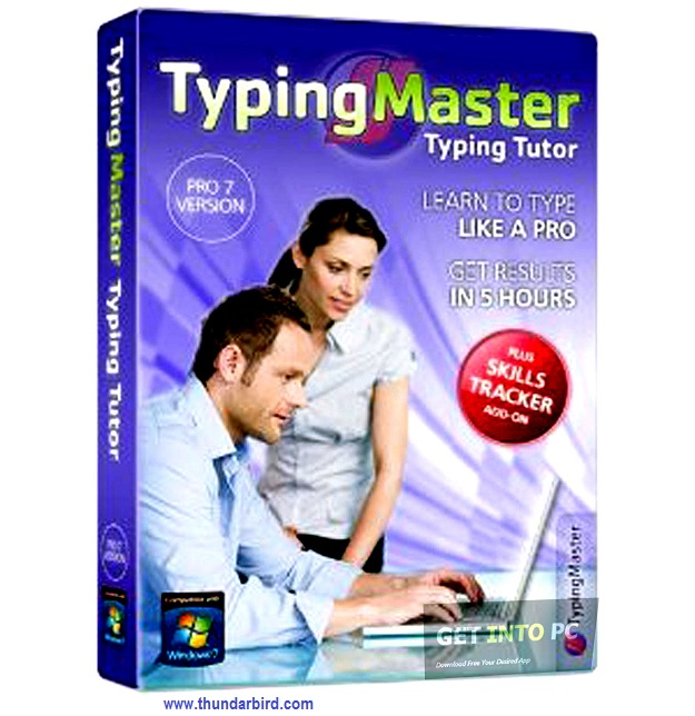 free touch type software