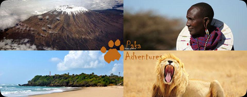 Paka Adventures