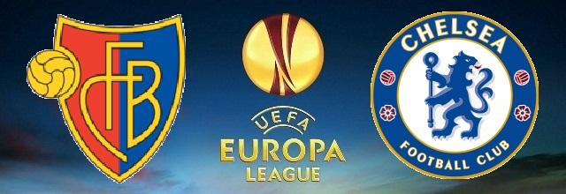 FC Basel vs Chelsea