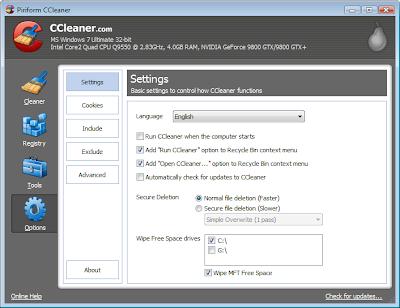 SlimCleaner - Download