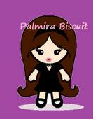 SELINHO   PALMIRA BISCUIT