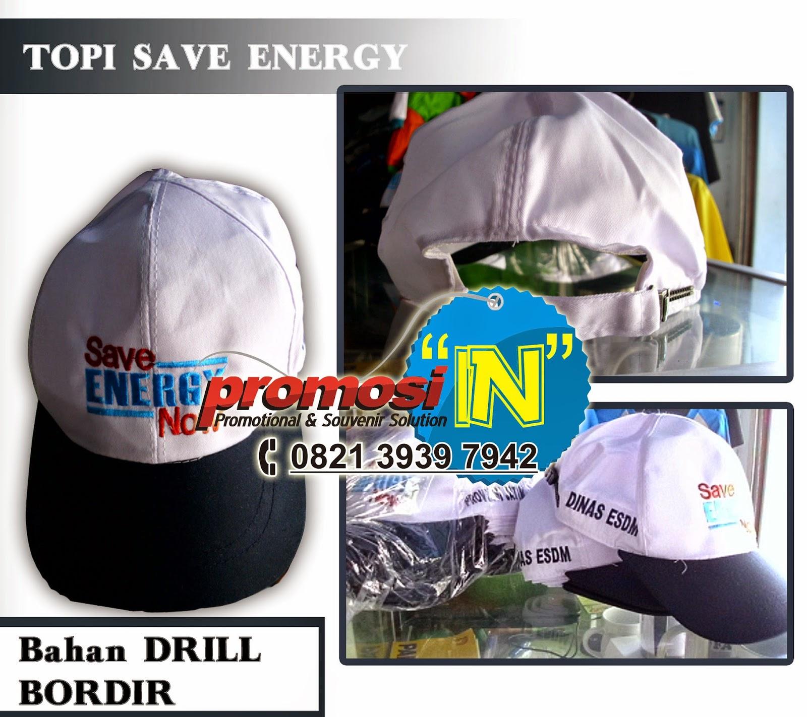 Buat Topi Promosi Murah, Topi, Pabrik Topi, Bordir Topi, Topi Perusahaan,